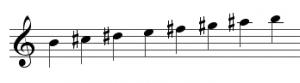 key-signature